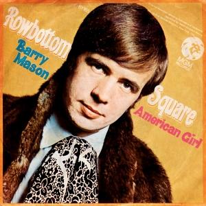 Rowbottom Square - Single-Cover 1967