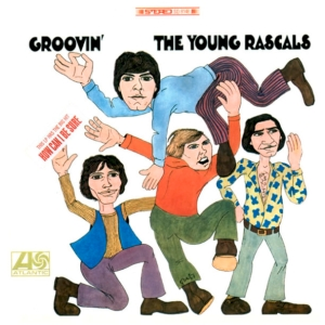 Groovin' - Single-Cover 1967