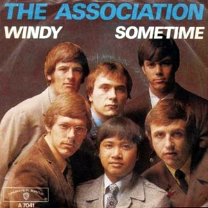 Windy - Single-Cover 1967