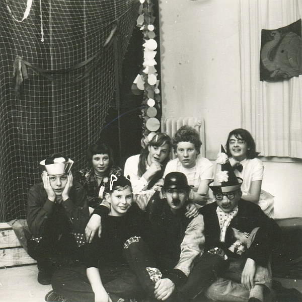 KHS - Zirkusfasching 1967