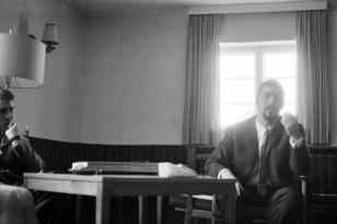 Jugendhof Scheersberg - 14.-16.02.1969