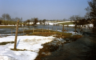Grummark - Foto: Fritz Reinhardt (05.03.1979)