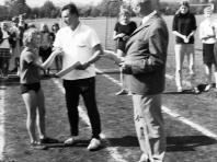 Heinz Fuge - Bundesjugendspiele 1968