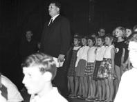 Heinz Fuge - TSV Kappeln - Foto: Manfred Rakoschek (1968)