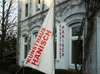 Kunsthaus Hänisch - Foto: Michaela Fiering (26.02.2019)