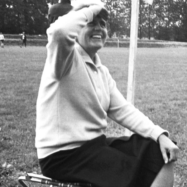 Oberstudienrätin Leonore Nicolaisen (1968)