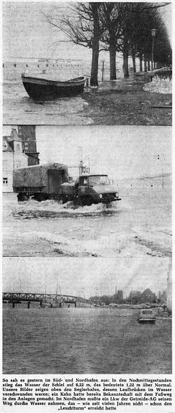 Schlei-Bote vom 15. März 1969
