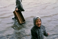 Hochwasser - Foto: Walter Stöckel