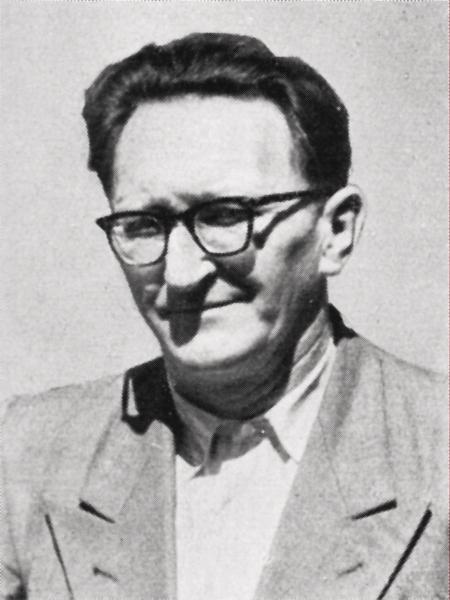Dr. Hans Bürgin