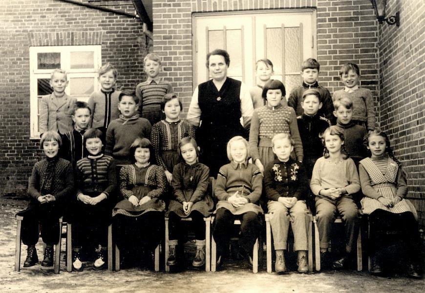 Börentwedt 1958
