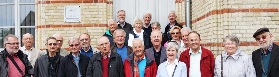 Abi 1961/62 – Klassentreffen 2016