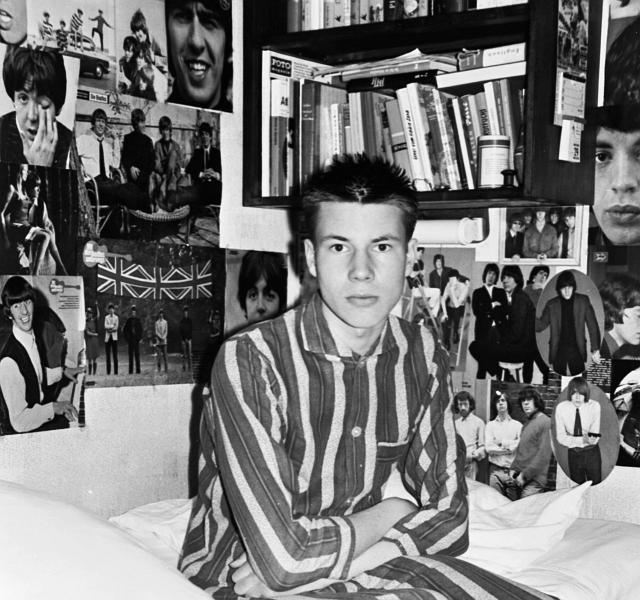 Selfie 1966