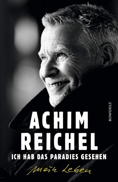 Achim Reichel - Buchtitel (2020)