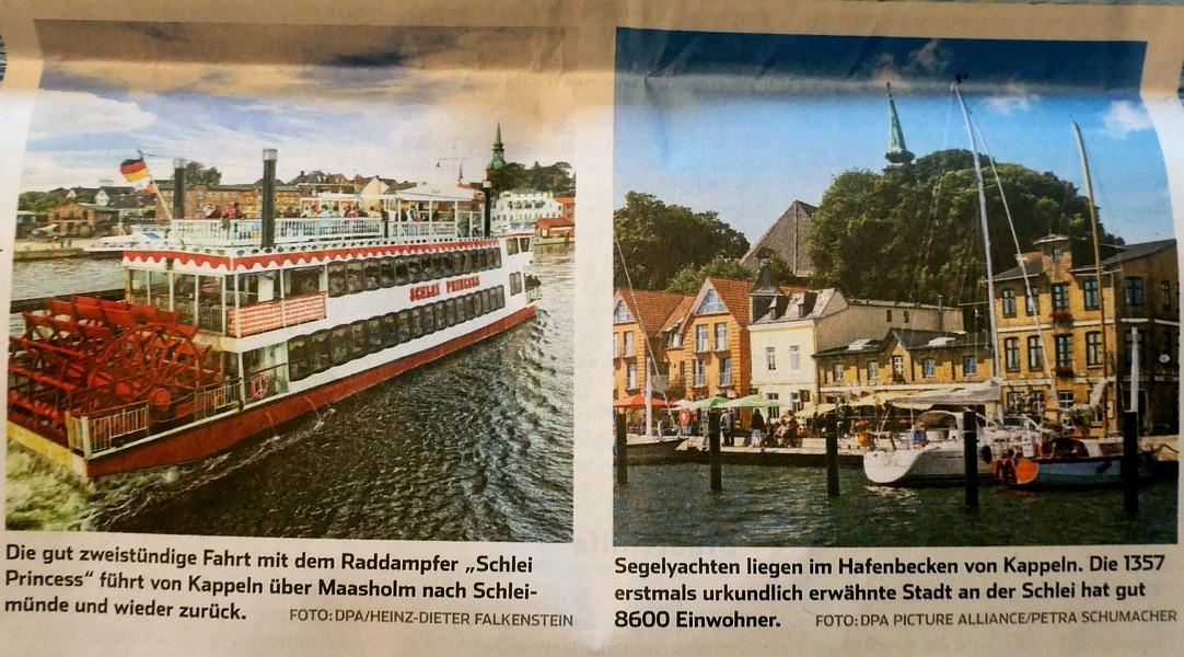 Hamburger Abendblatt vom 12. Juni 2020