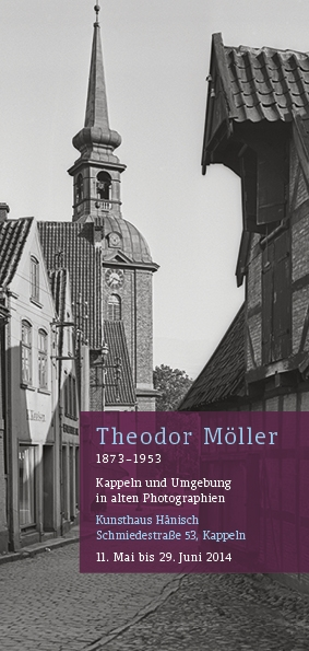 Theodor Möller - Fotoausstellung