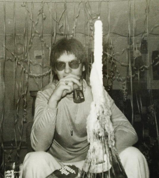 Rocker Heino (1976)
