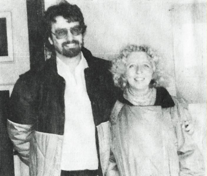 Heino und Ulrike Küster (1985)