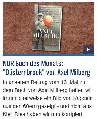 NDR Kulturjournal