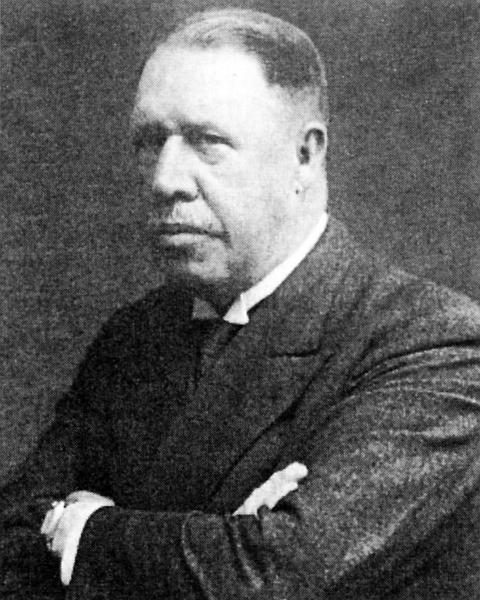 Emanuel Lorentzen (1875-1960)