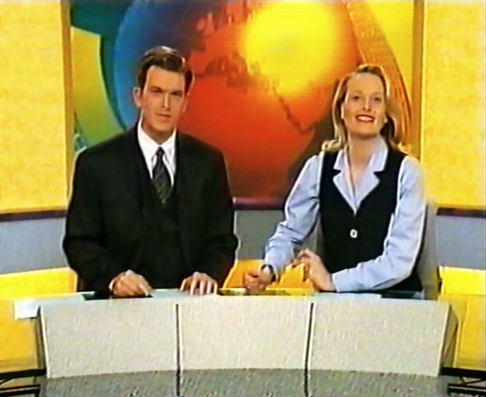 Guten Abend RTL - 22.03.1996