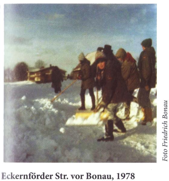 Karby - Foto: Friedrich Bonau (1978)