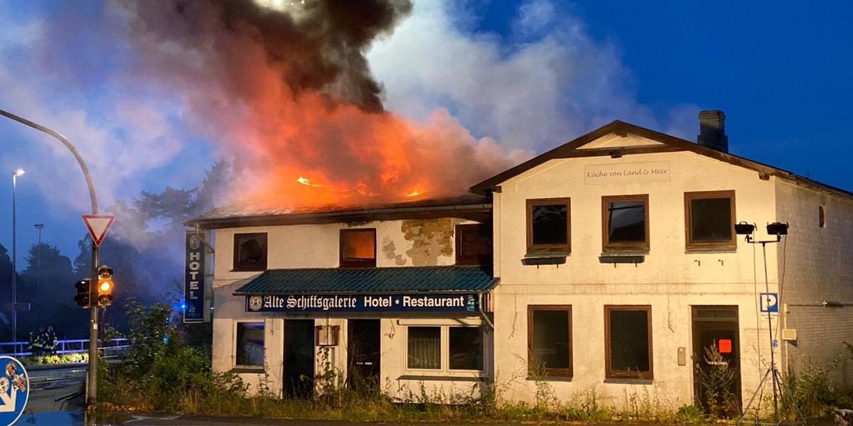 Mehlby - Alte Schiffsgalerie - 27.07.2020