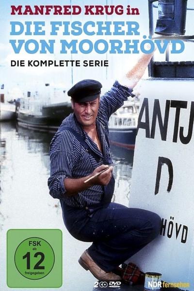 DVD - Die Fischer von Moorhövd