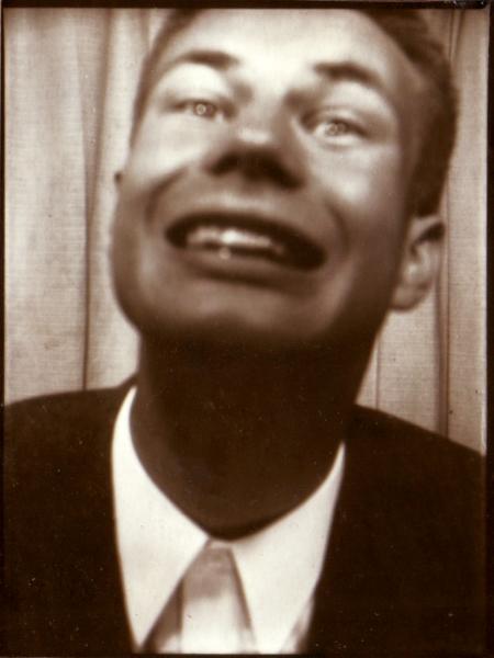 Passfoto - admin 1968