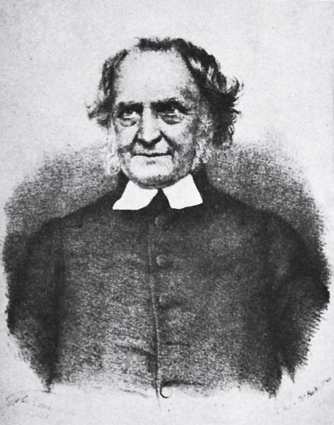 Klaus Harms (1778 – 1855)