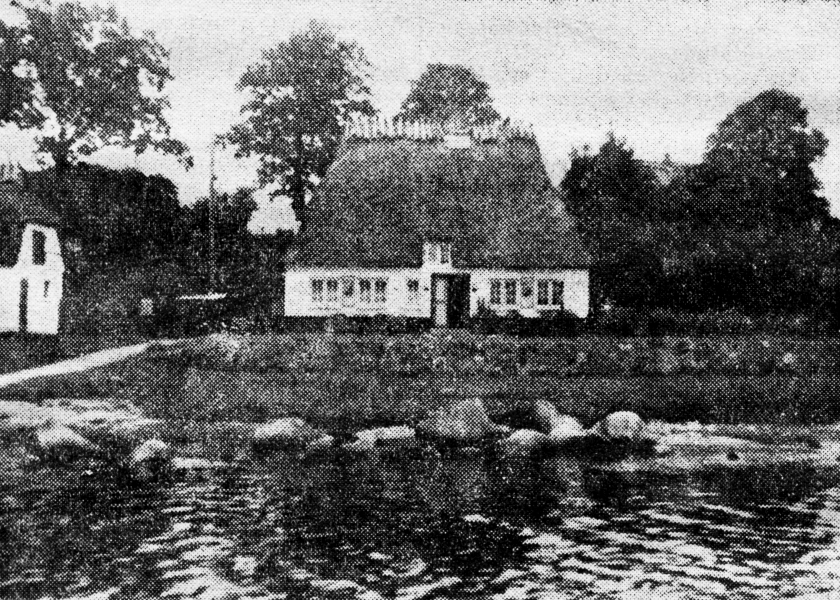 Rabelsund 1951