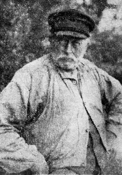 Heinrich August Brix