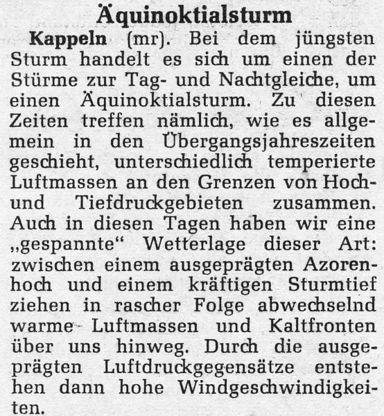 Schlei-Bote - Ende November 1967