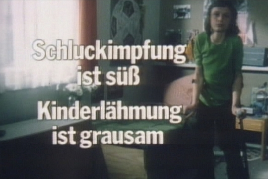 TV-Werbung 60er-Jahre