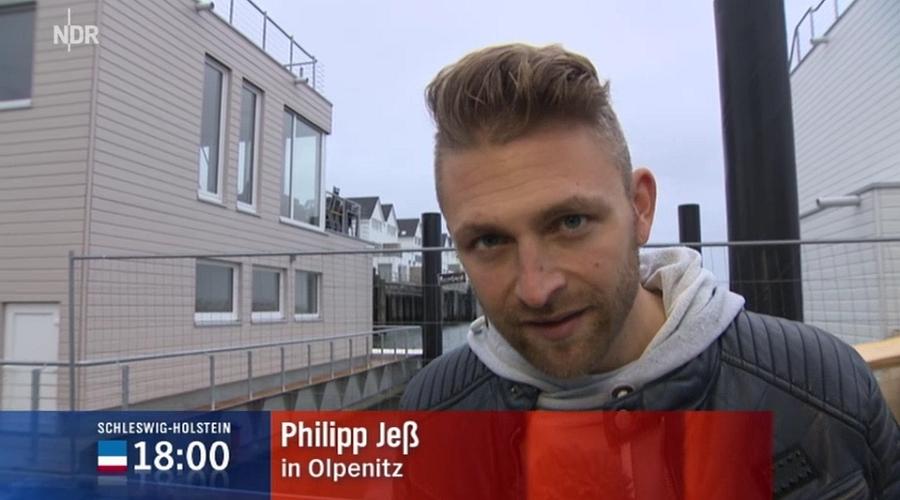 Schleswig-Holstein 18:00 - Olpenitz