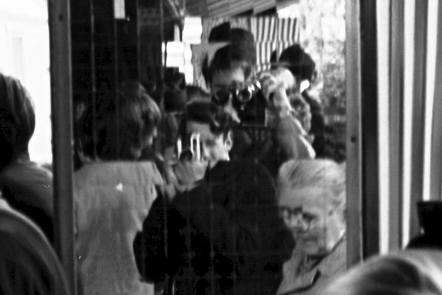Spiegelbild (1968)