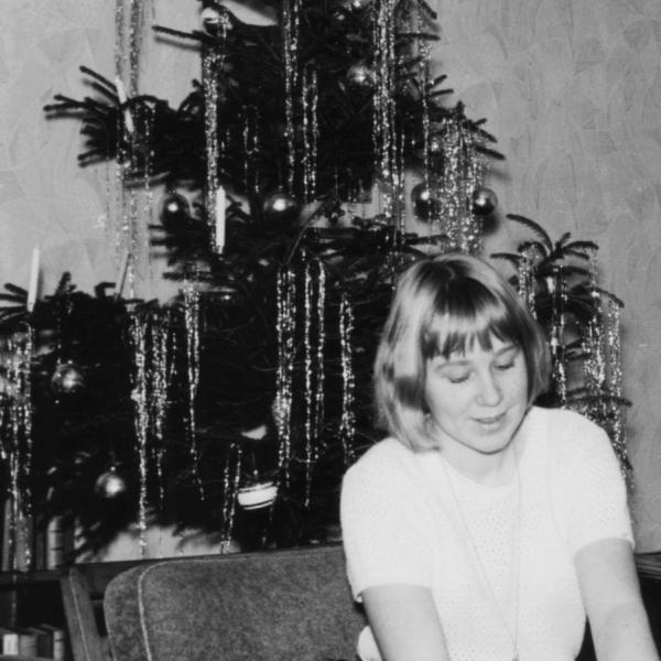 Weihnachten in den Sechzigern - Hanna