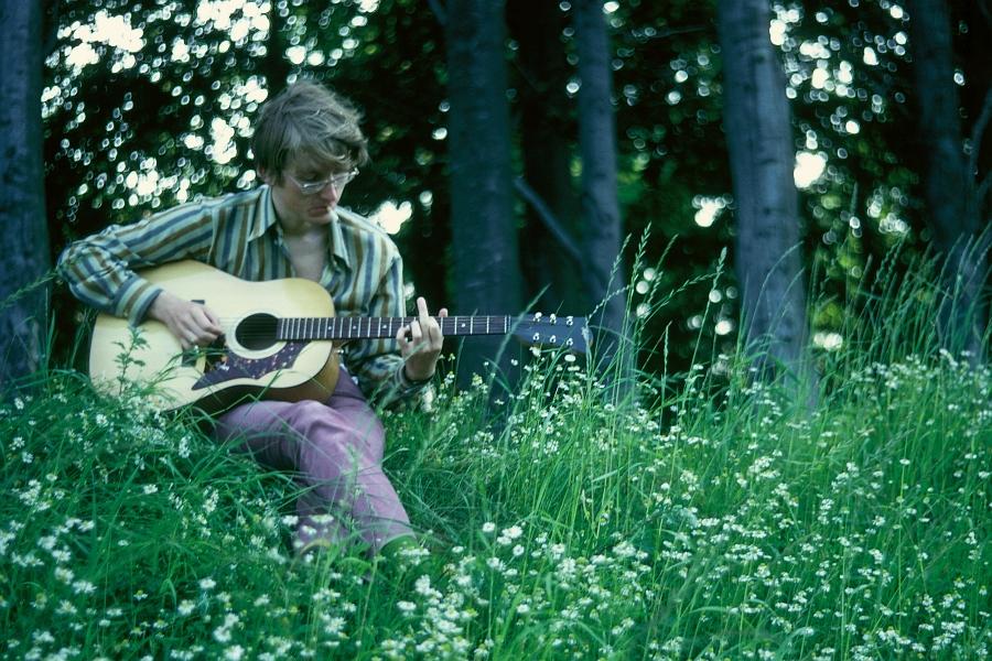 Weidefeld 1970
