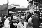 Kappeln - Jahrmarkt 1968