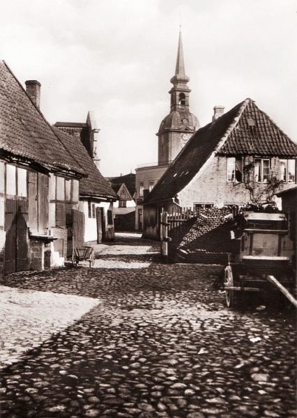 Kappeln - Kohlenhof (50er-Jahre)