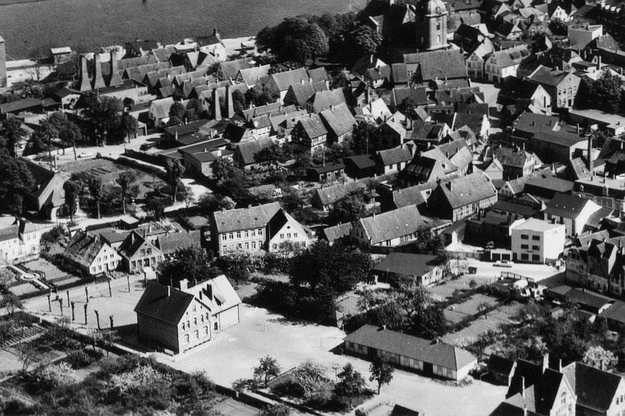 Kappeln - Grundschule (1960)