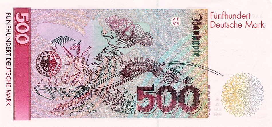 500 DM (1992)