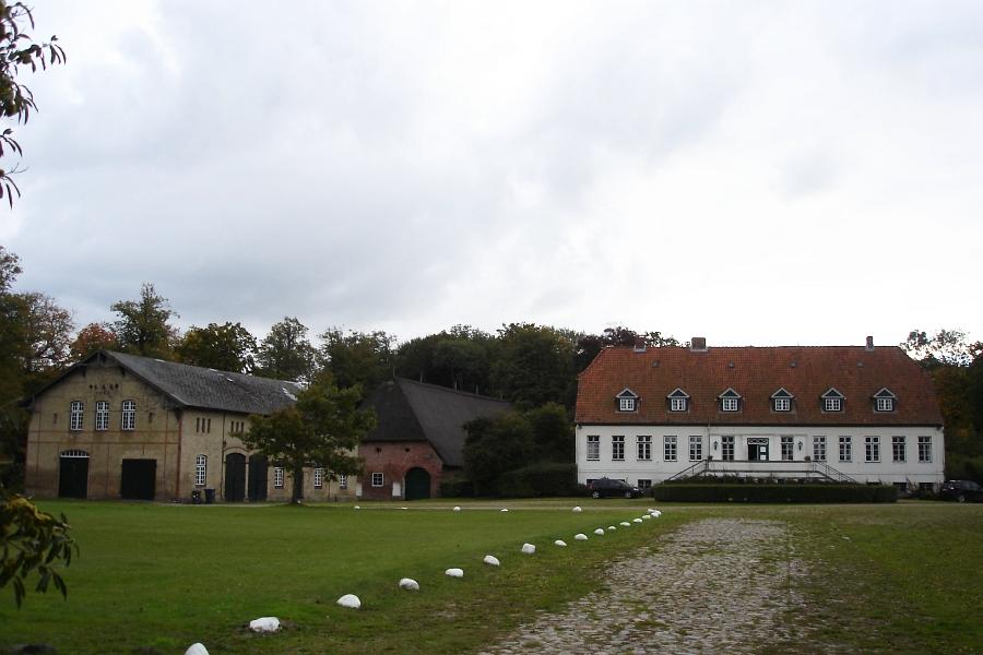 Gut Bienebek - Foto: Ingwer Hansen (2013)