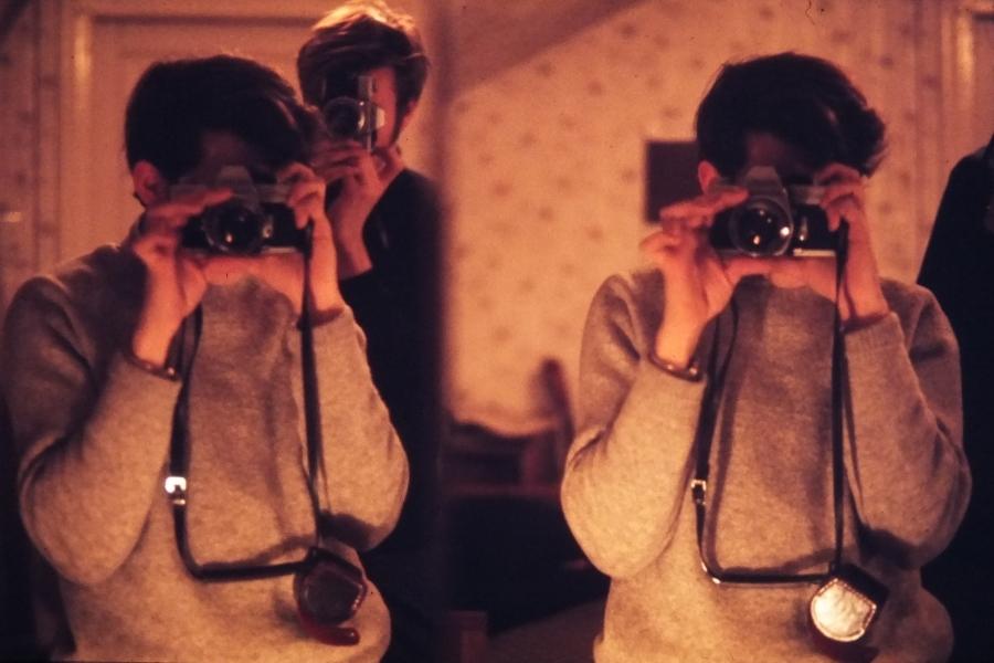 Spiegelbild (1969)