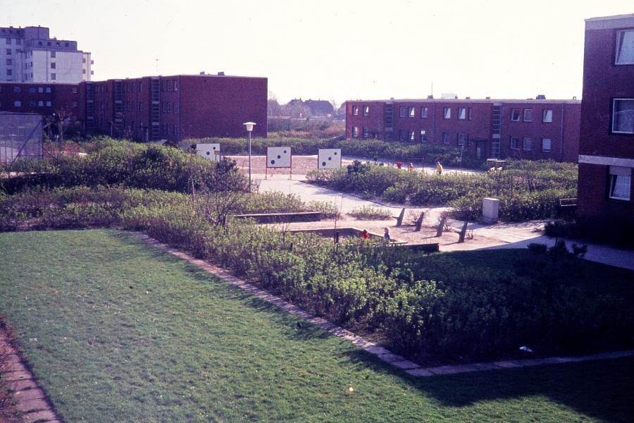 Ellenberg - Spielplatz