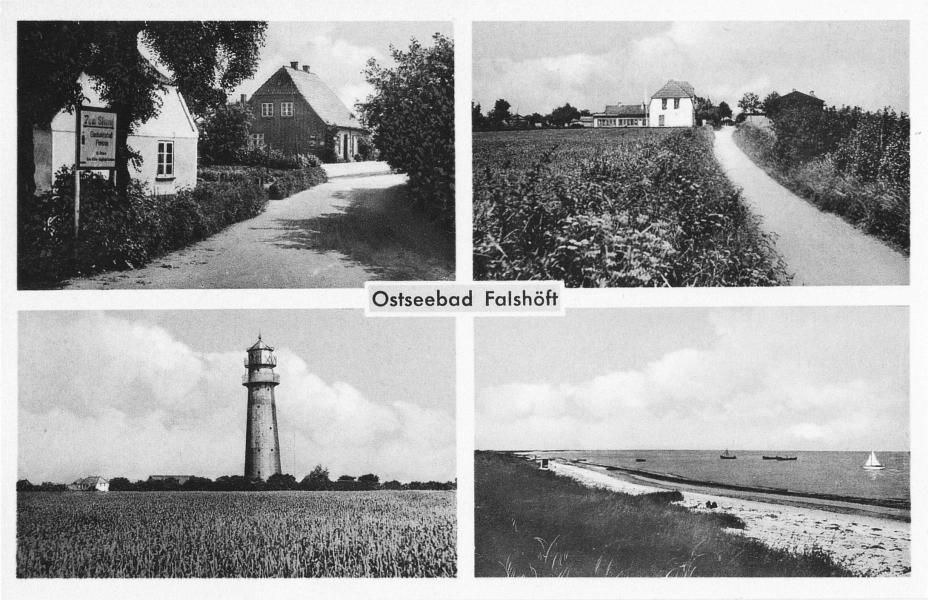 Ostssebad Falshoeft (1955)