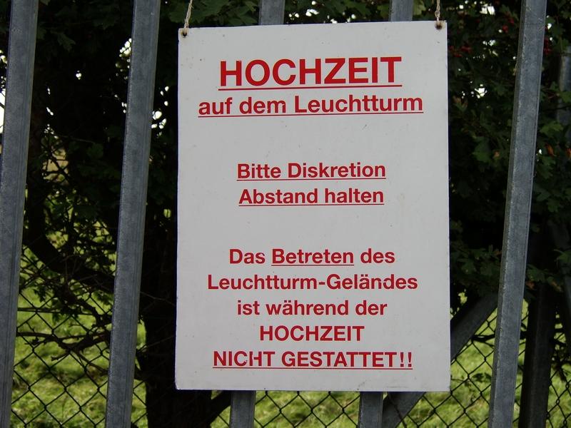 Leuchtturm Falshöft - Foto: Michaela & Jürgen Fiering (29.08.2013)