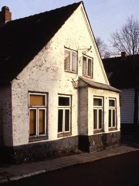 Dehnthof 16 - Foto: Fritz Reinhardt (1979)