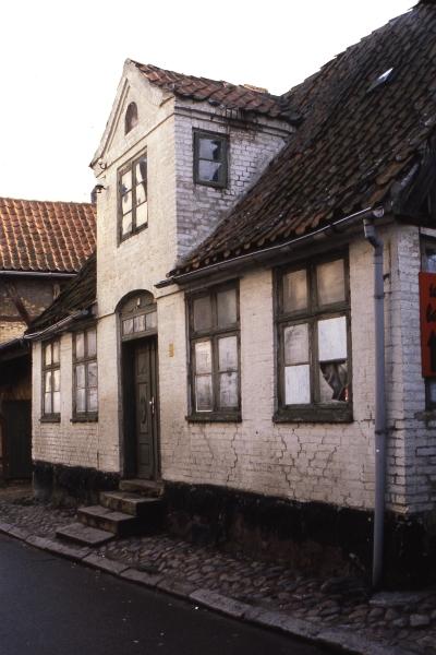 Dehnthof 1 - Foto: Fritz Reinhardt (Herbst 1979)