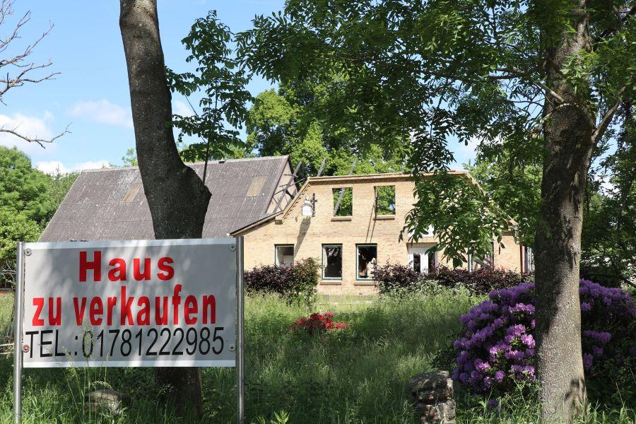 Kastanienhof Bohnert - Foto: Holger Petersen (07.06.2019)