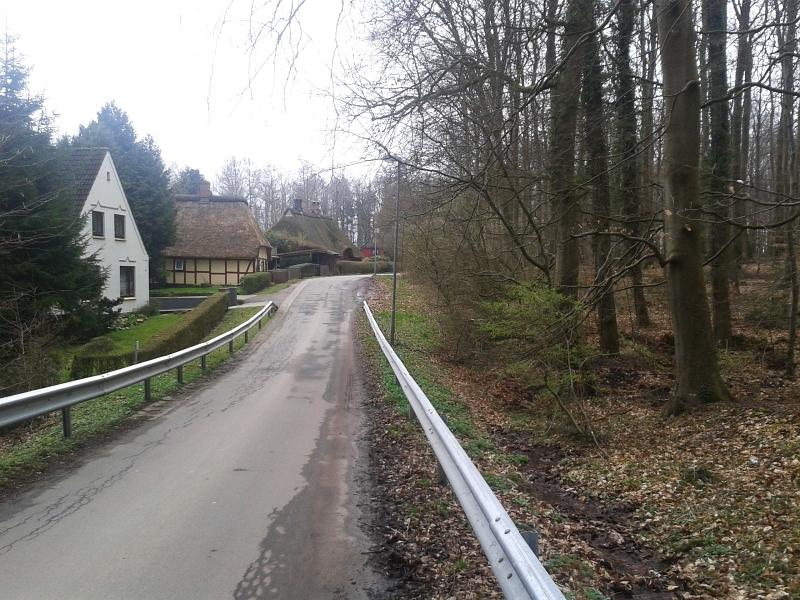 Kappeln - Freudenlund - Foto: Ingwer Hansen (26.03.2014)